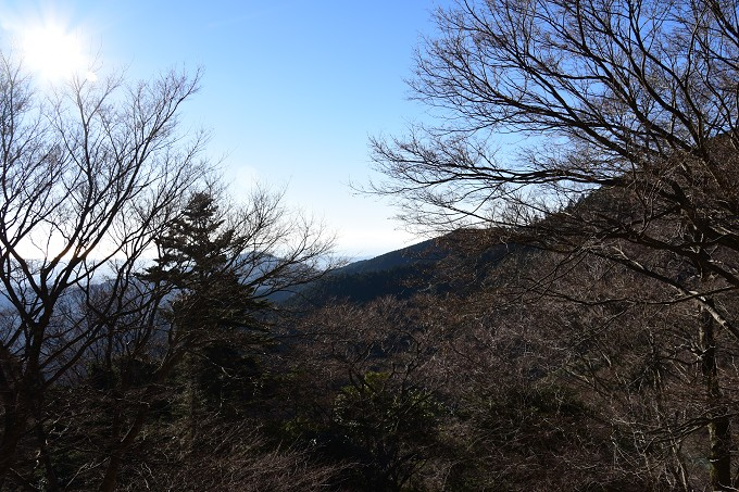 大山ケーブル