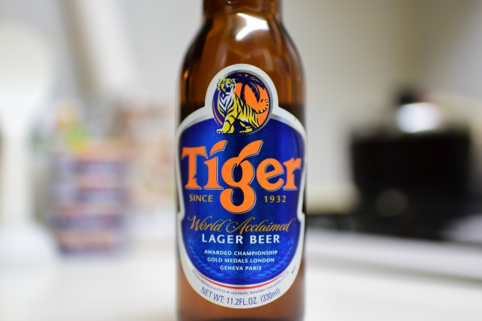 tigerbeer