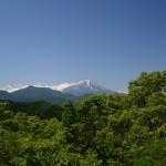 大倉からのバカ尾根で塔ノ岳に登ってきました