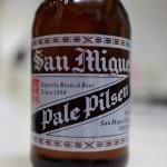 フィリピンのビール、サン・ミゲルスタイニーを飲んでみた