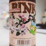 ベルギーの変わったビールBloesem Binkを飲んでみました