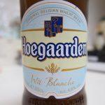 ホワイトビールのヒューガルデン・ホワイトを飲んでみた