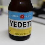 ヴェデット・エクストラ ホワイトを飲んでみた
