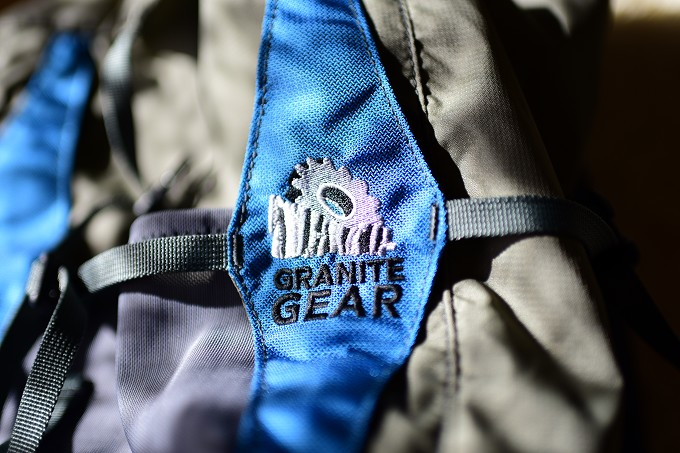 グラナイトギア