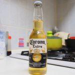 メキシコのコロナビールは誰でも一度は飲んだことありますよね?ね?