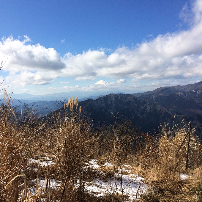2017大山