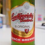 名前が覚えられない!?チェコのビール、ブデヨビツキブドバーを飲んでみました