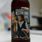 【HODGSON'S BITTER END IPA】FISH BREWING社のビール飲んでみました