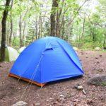 HCSのダンロップ山岳テントのVS-20を買った理由