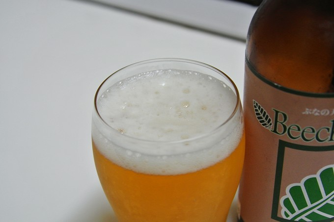 ビーチビール