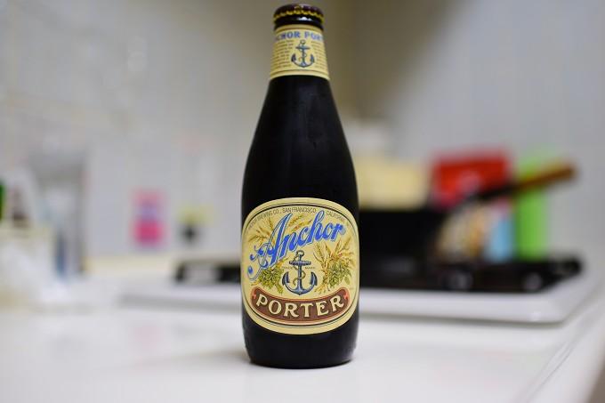アンカーポータービール
