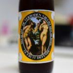 【世界のビール】ビール史上最もエロいラベルの「アダムとイヴ」を飲みました!