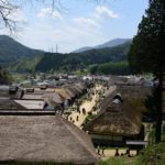 【観光】大内宿から会津若松、猪苗代湖に行ってきました