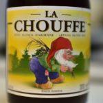 【世界のビール】かわいいラベルのラ・シュフというベルギービール