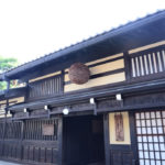 【観光】岐阜県の高山市にある古い町並みに行ってきました