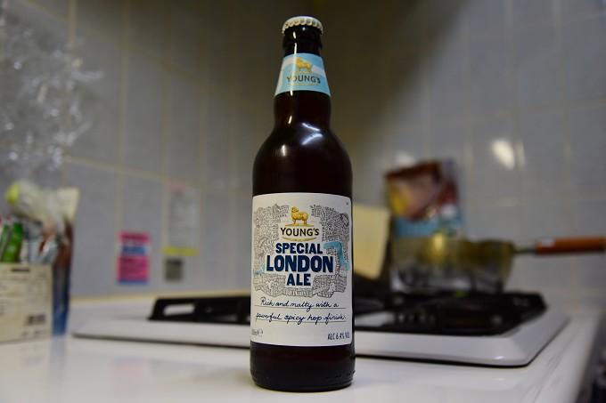 ヤングスビール