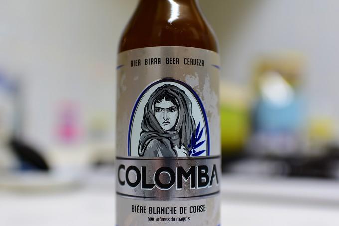 コロンバ瓶