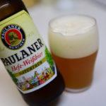 【世界のビール】ドイツのパウラーナーを飲みました