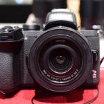 これは買いだ!ニコンの新ミラーレスカメラのZ50